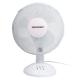 Вентилятор настольный 2 скорости Sonnen d=23 см,на подставке,