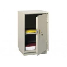 Шкаф КБ/КБС-011 бухгалтерский металлический (670х420х360мм)