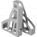 Вертикальный накопитель 70 мм Стамм 2шт/уп, серый