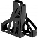 Вертикальный накопитель 70 мм Стамм 2шт/уп, черный