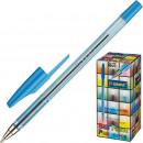 Ручка шариковая Beifa синяя