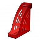 Вертикальный накопитель 95 мм Торнадо красный