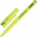 Текстовыделитель Attache 1-3 мм желтый