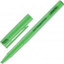Текстовыделитель Attache 1-3 мм зеленый