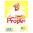 Средство для пола  Мистер Пропер порошок 400гр.(отдушка в ассотрим)