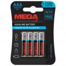 Батарейки Promega jet AA LR6 (4 штук в уп)