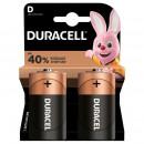Батарейки Duracell D/373/ LR 20