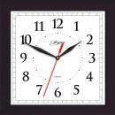 Часы настенные Apeyron PL 02.002 (21х21х3 см)