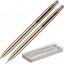 Набор подарочный пишущих принадлежностей Attache 4007S (шариковая ручка, автокарандаш)