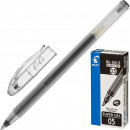 Ручка гелевая Pilot BL-SG-5  одноразовая, черная