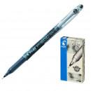Ручка гелевая Pilot BL-P50 черная 0.3мм жидкие чернила