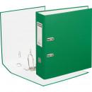 Папка регистратор Attache Econom 90 мм зеленая