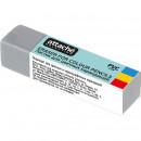 Резинка стирательная Attache Selection для стирания цв. карандашей 60x15x13 мм