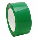 Скотч 48мм*66м зеленый
