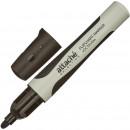 Маркер для бумаги для флипчартов Attache Selection Octavia черный (толщина линии 2-3 мм)