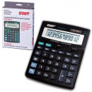 Калькулятор STAFF STF-888-12, 12 разр,настольный