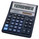 Калькулятор CITIZEN SDC-888XBL 12 разр, синий