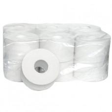 Бумага туалетная Сыктывкарская мини 1сл.200м 12рул (СБ1.2)