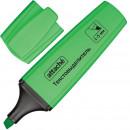 Текстовыделитель Attache Palette  1-5 мм зеленый