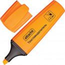 Текстовыделитель Attache Palette  1-5 мм оранжевый
