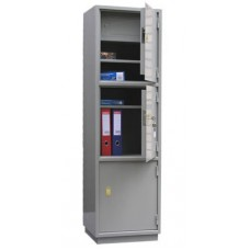 Шкаф бухгалтерский металличес КБ/КБС 033Т с трейзером