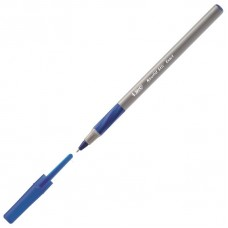 Ручка шариковая BIC Round Stic Exact, синяя