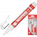 Корректирующий карандаш  KORES Preciso 8 мл (быстросохнущая основа).