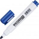 Маркер для досок CC3120 синий, толщина линии 2-5 мм, круглый