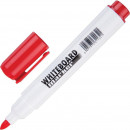 Маркер для досок CC3120 красный, толщина линии 2-5 мм, круглый