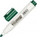 Маркер для досок CC3120 зеленый, толщина линии 2-5 мм, круглый