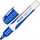 Маркер для досок Attache Selection Rarity синий, 2-3мм, круглый