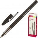 Ручка шариковая Attache Basic, черная