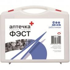 Аптечка первой помощи работникам ФЭСТ (приказ №169н)