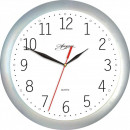Часы настенные Apeyron PL 01.006 серебристые