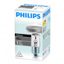 Лампа зеркальная Osram/Philips 60 Вт цоколь E27 грибок