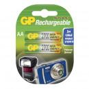 Аккумулятор GP AA 2700 мАч (2шт/блист)