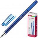 Ручка гелевая  Attache Space синяя
