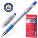 """Ручка шариковая ERICH KRAUSE """"Ultra L-30"""", 0,7мм, рез. держатель, Синяя"""