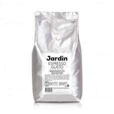 Кофе Jardin Espresso Gusto 1 кг, зерно