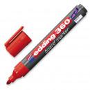 Маркер для досок Edding Е-360 красный