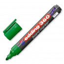 Маркер для досок Edding Е-360 зеленый