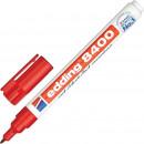 Маркер для CD Edding Е-8400 красный 0,5 мм