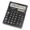 Калькулятор CITIZEN SDC-435 N 16-разрядный черный