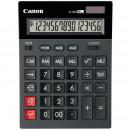 Калькулятор Canon AS-888 16-разрядный черный