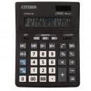 Калькулятор CITIZEN Correct D-316/CDB1601BK 16-разрядный серый