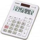 Калькулятор Casio MX-12B-WE 12-разрядный белый