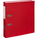 Папка регистратор Attache Econom 5 см красная