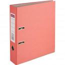 Папка регистратор Attache Colored 8 см красная