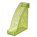 Вертикальный накопитель 95 мм Attache Яркий Офис зеленый
