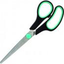 Ножницы 215 мм  Attache  пласт. прорезин. ручки